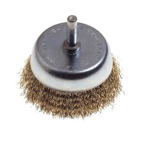 Poggi-495-00-spazzola-a-tazza-50-mm-con-fili-di-ottone-gambo-6-mm