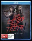Even Lambs Have Teeth (Blu-ray, 2016)
