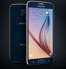 Samsung Galaxy S6 SM-G920V - 32GB - Black Sapphire (Verizon) Smartphone