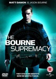 The-Bourne-Supremacy-DVD-2004-New-PAL-Region-2