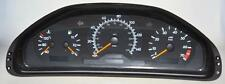 MERCEDES W210 E CLASS INSTRUMENT CLUSTER DASH CLOCKS  A2105400448 CY-370