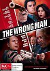 The Wrong Man (DVD, 2014)