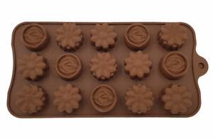 SFK-Delish-Treats-Chocolate-Molds-Flowers-juice-bake-bake-ice-clay-gummy-jelly