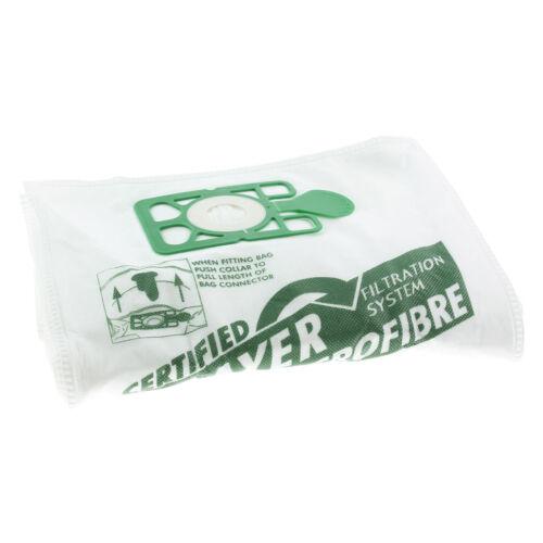 """Aspirateur Hoover 12 /""""filtre 10 sacs /& assainisseurs d/'air Kit pour aspirateur Numatic Hetty"""