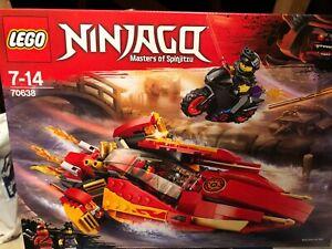 LEGO-Ninjago-70638