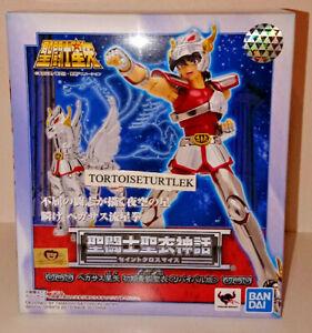 Bandai Saint Cloth Myth Pegasus Seiya  First Bronze Cloth Revival Ver Figure