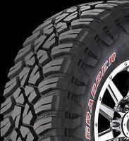 General Grabber X3 35x12.5-17 E Tire (single)
