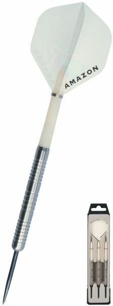 KARELLA Steel Dart Set Darts Dartpfeile Dartsatz Dartsatz Dartsatz Dartset ST-3 21 gr. 6070.03 87de5e