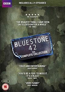 Bluestone-42-The-Complete-Collection-UK-IMPORT-DVD-NEW