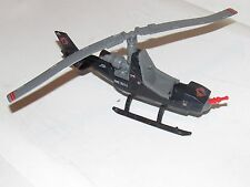 1983 HASBRO GI JOE COBRA FANG HELICOPTER - FREE US SHIPPING!
