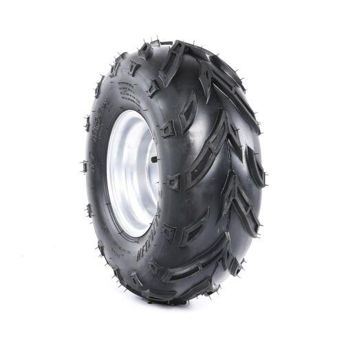 4 Tyres 16x8x7 16x8-7 Wheel rim Quad Bike ATV 110cc 125cc Taotao Coolster Kazuma