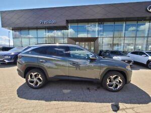 2022 Hyundai Tucson Ultimate