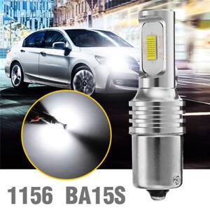 LED-1156-BA15S-72W-White-Bulb-Reversing-Light-Turn-Signal-980LM-DC12-24V-2