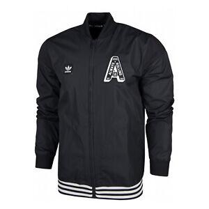 Details zu adidas Originals Trefoil Stadium Jacket Herren
