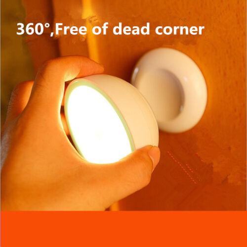 Wall lamp LED Motion Sensor Light Induction Lamp,Stairway Hallway Bathroom Etc