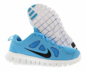 new concept d037e 0519d Image is loading NIKE-Free-5-0-PS-Running-Shoes-NIB-