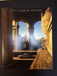 JAGUAR BROCHURE 1991 SUDANS 2 - Hyde, United Kingdom - JAGUAR BROCHURE 1991 SUDANS 2 - Hyde, United Kingdom
