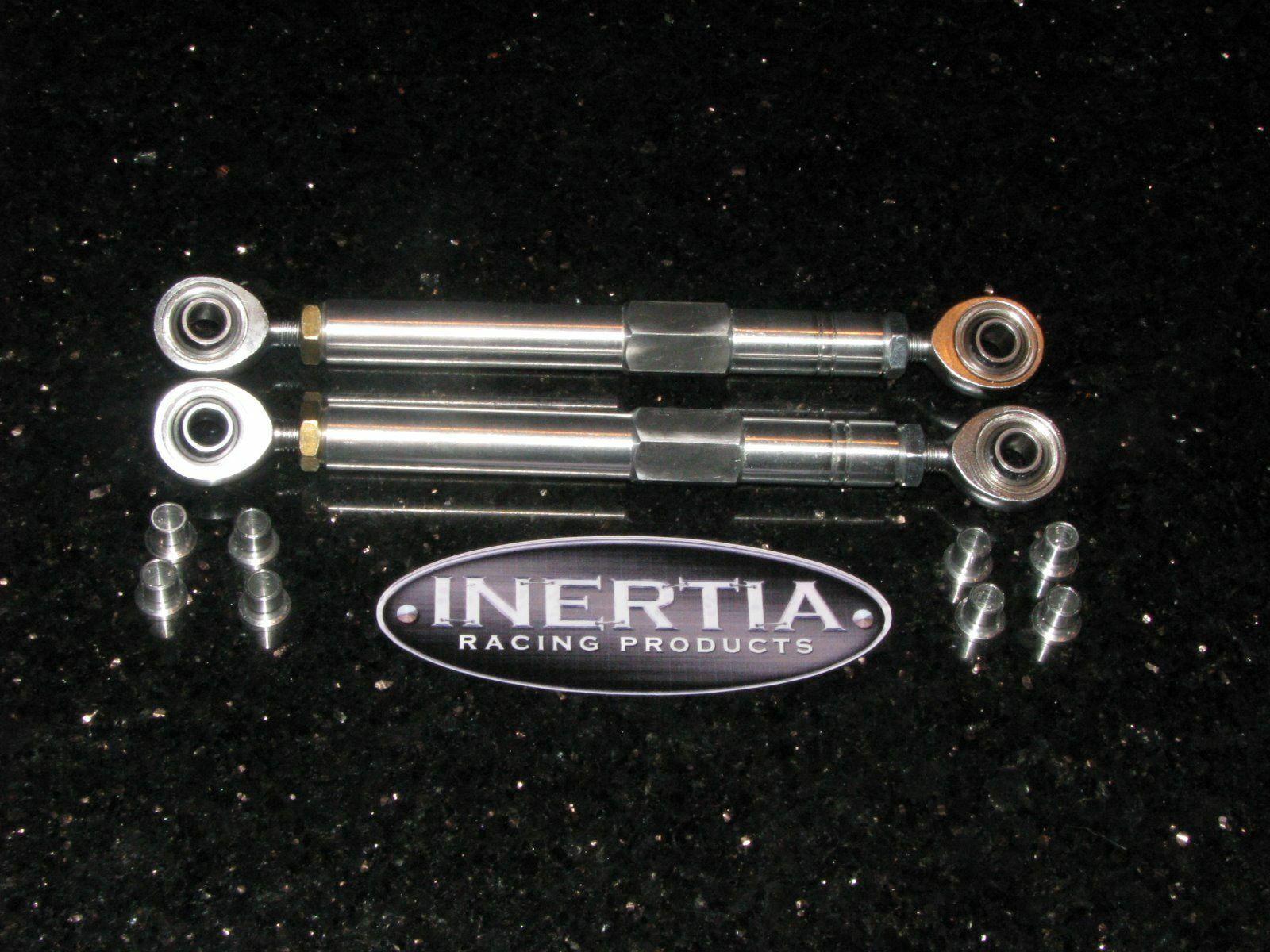IRP   Limited  edizione   Losi 2.0 5ive T  Steering Tie Rods  liquidazione