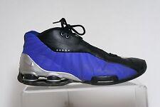 Nike Air Shox BB4 VTG 05' Sneaker Basketball Athletic Multi Blue Sz 13.5 Carter