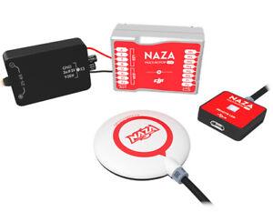 NAZA-M Lite GPS Combo