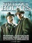 The Adventures Of Sherlock Holmes (DVD, 2012, 4-Disc Set)