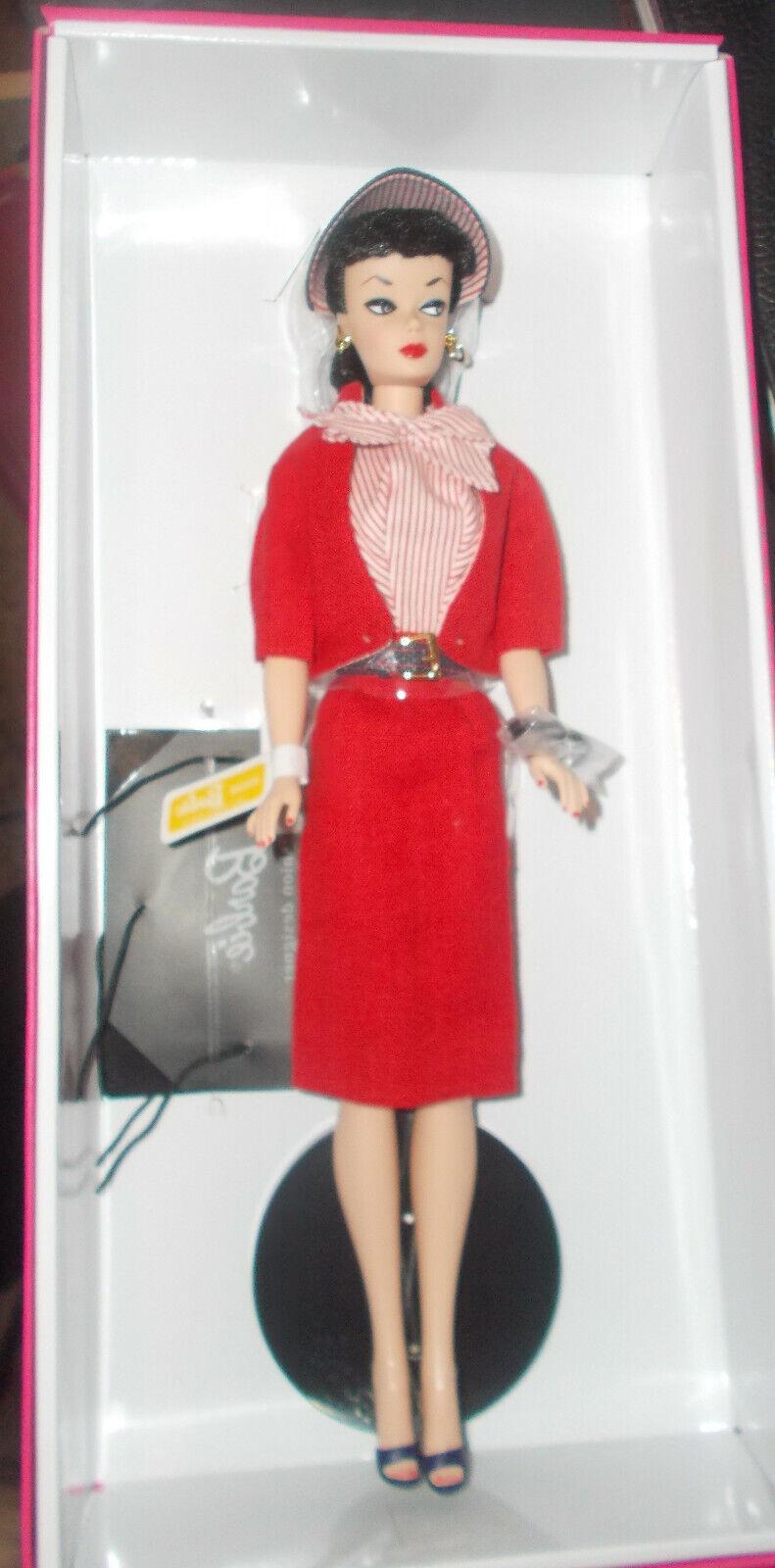 Barbie firma's Barbie ocupado Gal - 2019-Vintage Repro -- FXF26-Envío Gratis