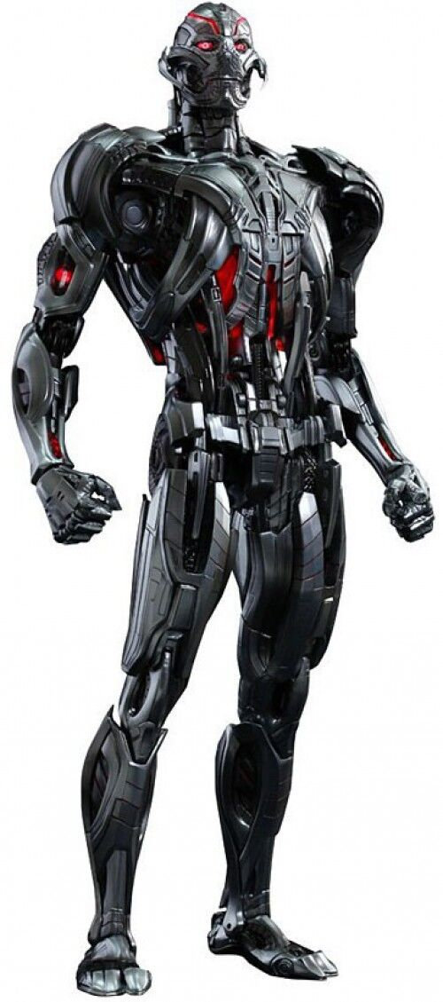 Marvel Avengers Age of Ultron Ultron Ultron Ultron Prime Collectible Figure b50106