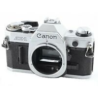 Canon AE-1 Film Camera