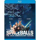 Spaceballs 25th Anniversary Edition Blu-ray Region 1 883904267966