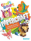 Craft Smart: Papercraft by Michelle Powell (Paperback, 2013)