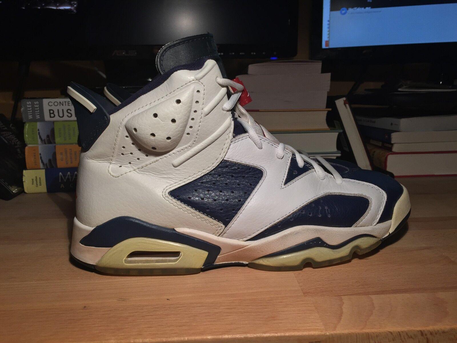 Jordan 6 - Olympic - 2000 - Size 10.5 VNDS