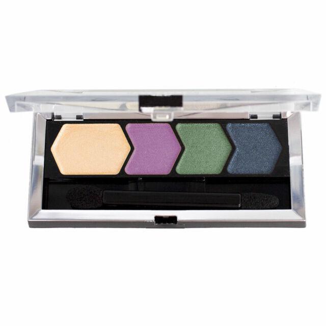 Maybelline Eye Studio Color Plush Silk Eye Shadow Quad