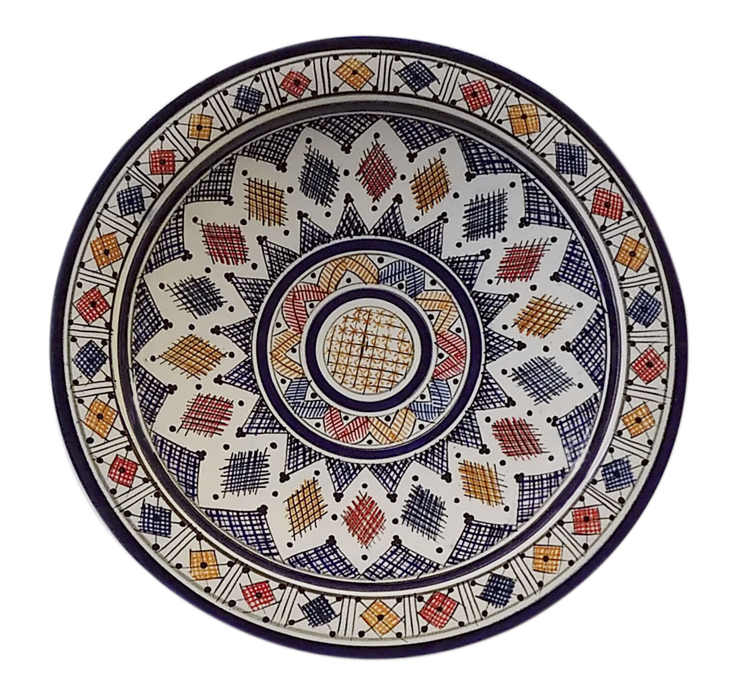 Treasures of MGoldcco is proud to have available these heavy and durable ceramic