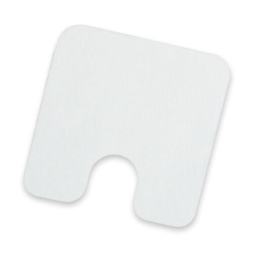 Hygienefilter passend für Lux D 790 10 x Staubsaugerbeutel Filtertüten