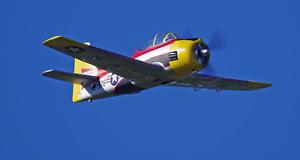 Arrows-RC-T-28-Troyano-Rc-Aviones-Pnp-Elektr-Avion-AS-AH006P
