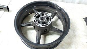 13 Suzuki SFV 650 SFV650 Gladius rear back wheel rim | eBay