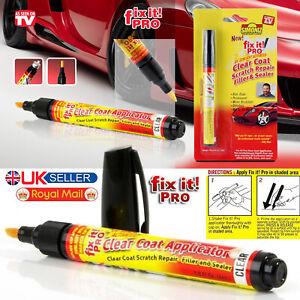 Fix-It-Pro-Simoniz-Car-Scratch-Repair-Remover-Pen-Clear-Coat-Applicator