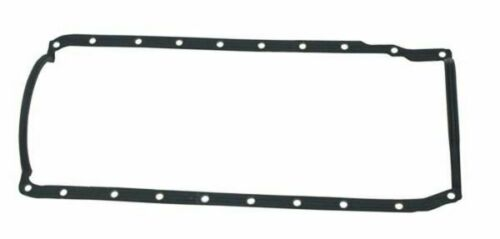 Moroso 93154 One Piece Oil Pan Gasket for Gen 5 and 6 Big Block Chevy BBC