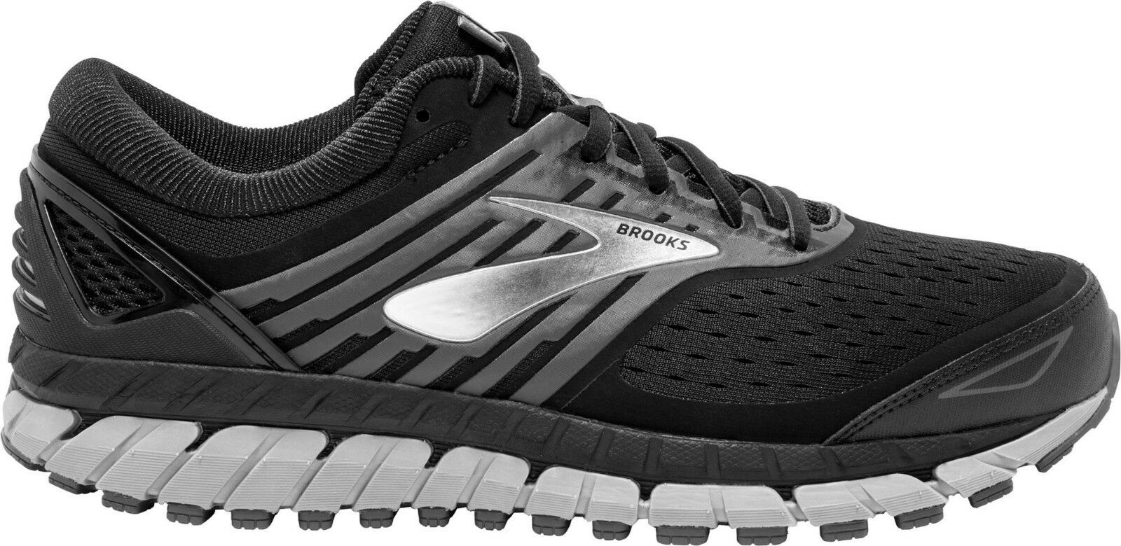 **LATEST RELEASE** Brooks Beast 18 Mens Running Shoes (4E) (004)