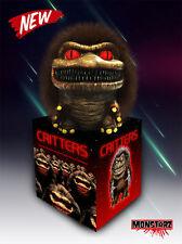 """Monstarz CRITTERS V2 Space Crite Krite Alien Space Monster Vinyl figure 5"""" NIP"""