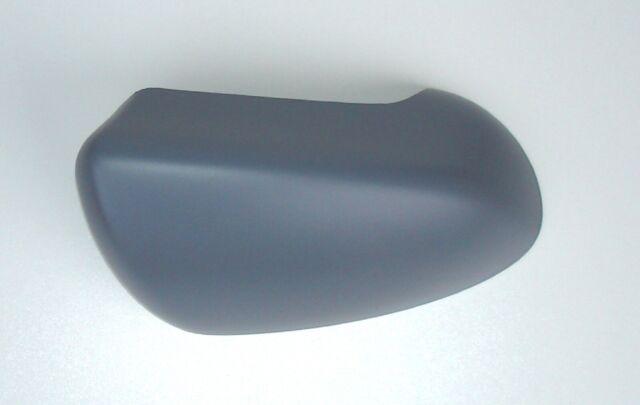 Carcasa Espejo Qashqai 2007-2013 Derecho Imprimado Tapa de Espejo Tapa