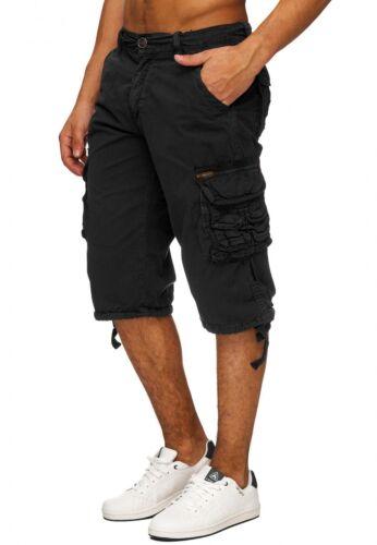 Cargo Bermuda Vêtements Hommes Pour 100Short Pant Homme ZXPuik