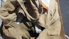 Switlik Seat Type Saftey Chute Dated May 1947 U.S. MILITARY PARACHUTE
