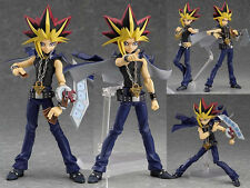 Figma Yu-Gi-Oh! Duel Monsters ARTFX J Dark Muto Yugi Yami Action Figuren 15cm