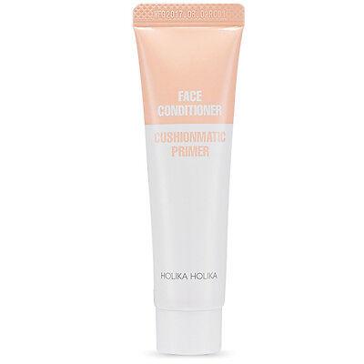 [HOLIKA HOLIKA] Face Conditioner Cushionmatic Primer 35ml - BEST Korea Cosmetic