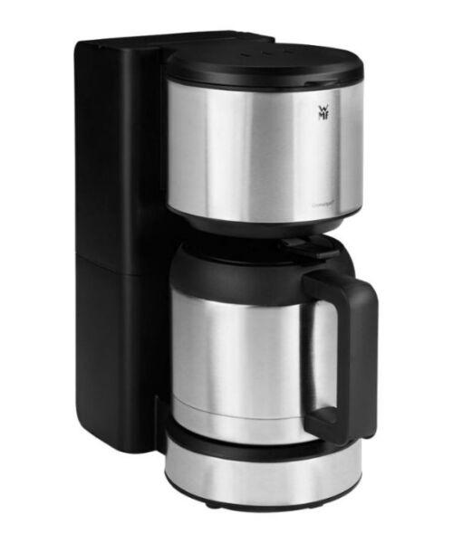 WMF WMF Stelio Aroma Filterkaffeemaschine m Thermoskanne Edelstahl rostfrei NEU
