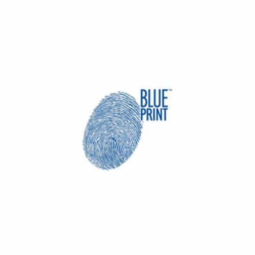 ADB114307 Genuine Blue Print 5 Stud Rear Coated Vented Brake Discs