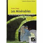 Oeuvres & Themes: Les Miserables (Extraits) by Victor Hugo, Helene-Adeline Sarperi (Paperback, 2011)