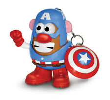 Iron Man Key chain Marvel Poptaters Mr Potato Head Licensed Character PPW 05057