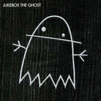 Jukebox The Ghost - Jukebox The Ghost [new Cd] on Sale